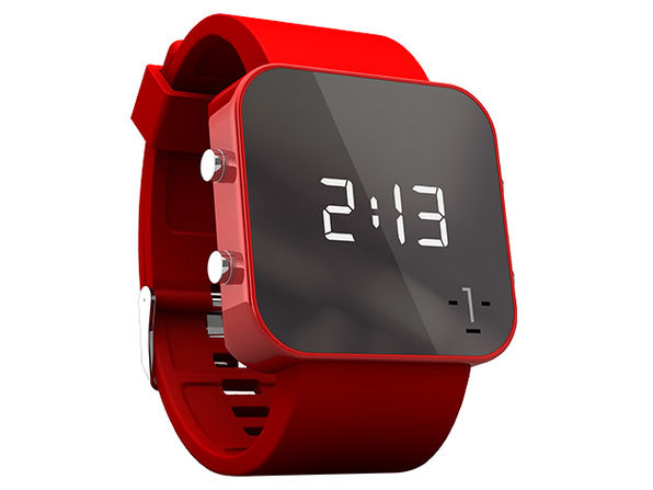 1:Face Charity Watch (Red/AIDS)