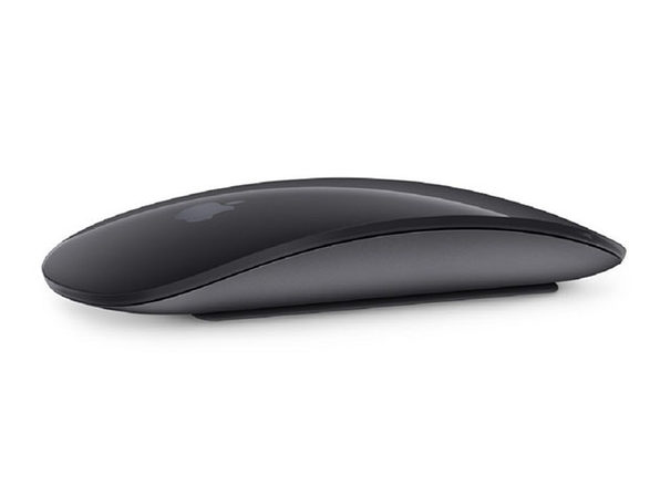 Apple Magic Mouse 2 Multi-Touch Bluetooth - Space Gray (Refurbished)