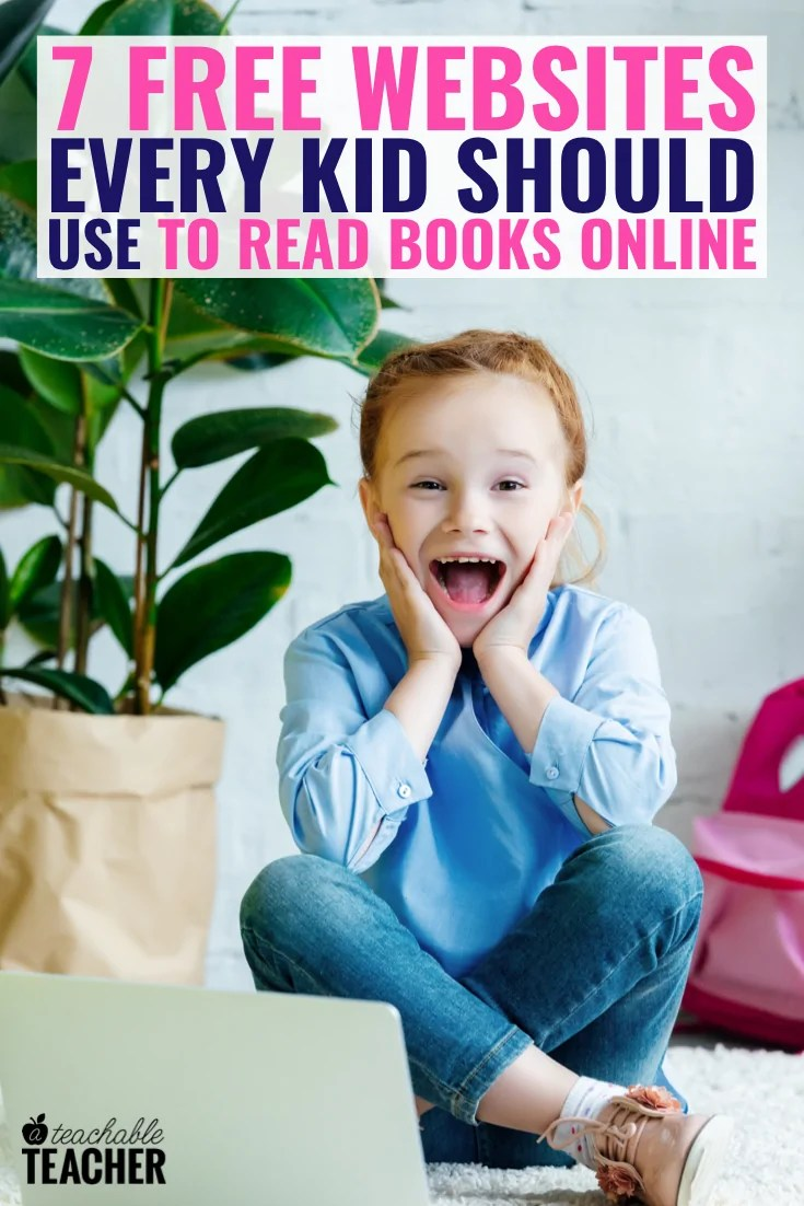 What Would Are Kid Look Like : would, Online, Books, Websites, Every, Should