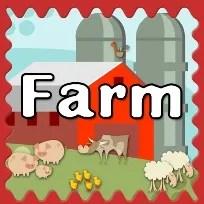Farm Toddler Activities