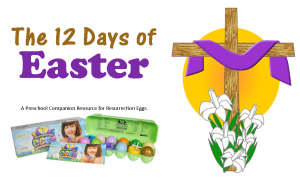 The 12 Days of Easter
