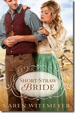 Short-Straw Bride {Review}