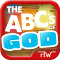 The ABC's of GOD {Giveaway}