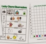 Lucky Charms Graphing & Observations