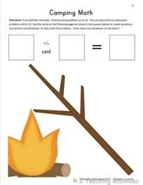 K Camping Math