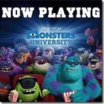 Disney Monsters University, MU, printables, preschool, kindergarten