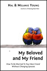 My Beloved and My Friend {Review}