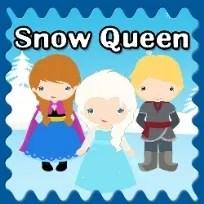 Disney Frozen Toddler Printables