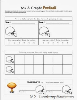 Football Ask and Graph