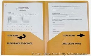 How to Keep a Student Organized & On Task