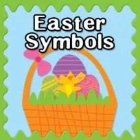 Easter Symbols Printables