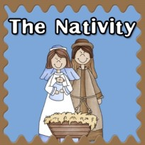 Nativity Toddler Activities