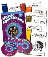 Zeezok Publishing Music Apprecation