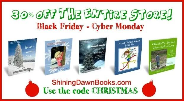 Shining Dawn Books Deals