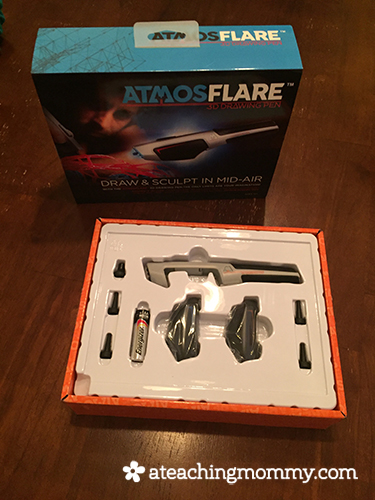 atmosflare 12