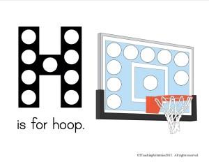 Basketball Center Ideas