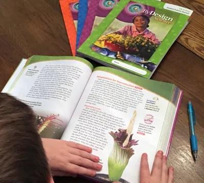A Faith-Based Science Curriculum for Homeschool Families