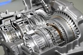 Transmission Internal Gears