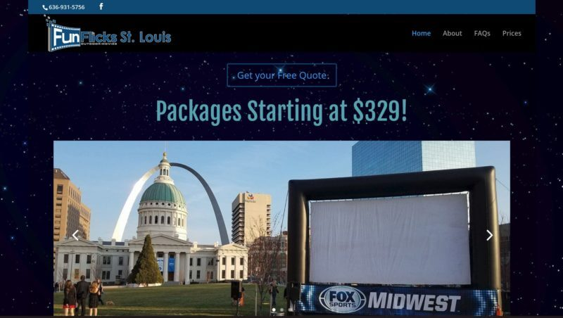 FunFlicks St. Louis