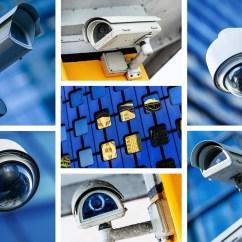 Security Camera Installation Dometic Rv Refrigerator Wiring Diagram Cameras Are Vital To Commercial A Tec