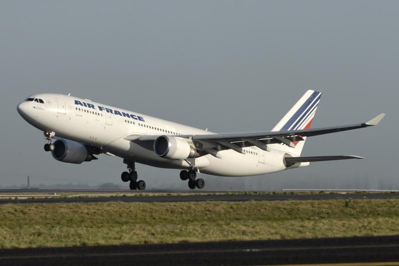Airbus A330 da Air France