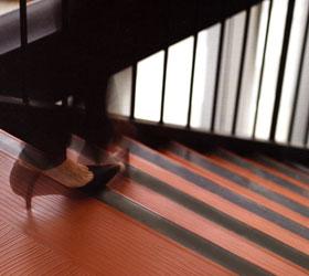 Matthew Boley - Floormat PR2 C8