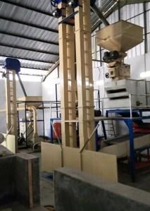 bengkel penggilingan padi di Kabupaten Rembang