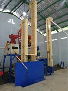 instalasi selepan di Kabupaten Pemalang