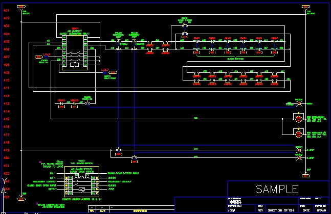 one way switch wiring diagram kenwood kdc mp142 2 electrical drawing cad template – readingrat.net