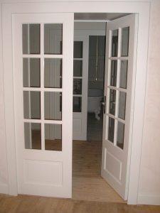 porte-interieure-bois-sur mesure