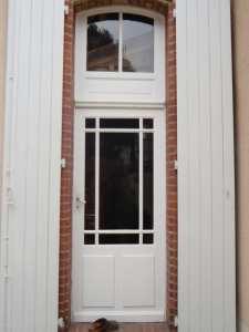 portes -d'entrée