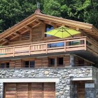 3 chalet de montagne de 250m2 à La Clusaz (Haute-Savoie)