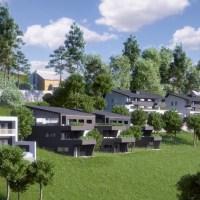 46 logements locatifs et accession à la propriété à Bassens