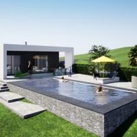 Villa sur les hauteurs d'Aix-les-Bains