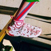 【4/27 Release!!】 ASICS × Vivienne Westwoodのコラボスニーカーが発売!!
