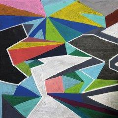 kaart abstract