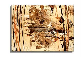 Abstrakt Art Nr: 1198