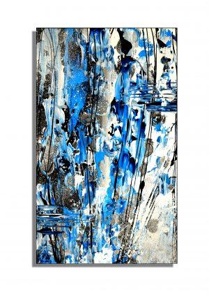 Abstrakt Art Nr. 1199
