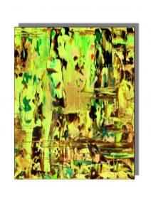 Abstrakt Art Nr. 1226