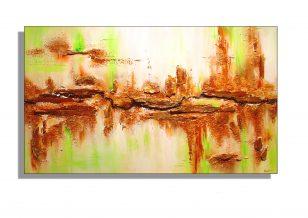 Abstrakt Art Nr. 1234