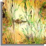 Abstrakt Art Nr. 1335