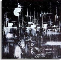 Abstrakt Art Nr. 1338