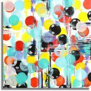 Abstrakt Art Nr. 1350