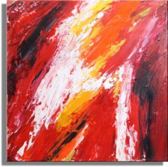 Abstrakt Art Nr. 1356