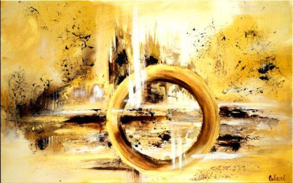 Abstrakt art Nr. 1364