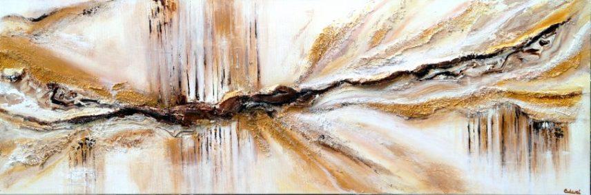 Abstrakt art Nr. 1365