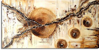 Abstrakt Art Nr. 1380