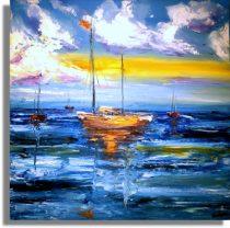 Segelboot Art Nr. 4171