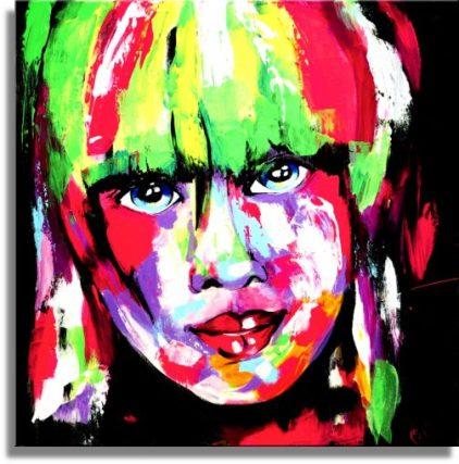 Porträt Art Nr. 418