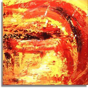 Abstrakt Art Nr. 424